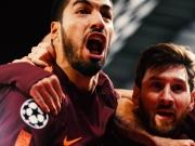 Barcelona bejubelt Auswärtstor - Conte
