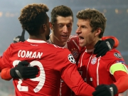 Bayerns Rotations-Unmut: Ein Problem, das bleibt