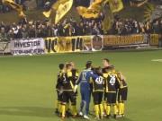 U-19-Torjäger trifft: Alemannia steht im Halbfinale