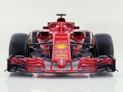 Ferraris neuer SF71H im Video