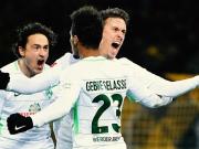 Werder vs. HSV - Schicksalsspiel gegen die Zweitklassigkeit