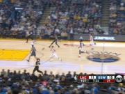 GAME RECAP: Warriors 134, Clippers 127