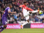 3:3 nach 1:3 - Toulouse ärgert Monaco