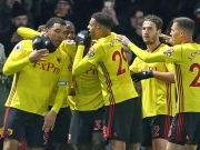 Deeney mit voller Kraft - Watford schlägt Everton