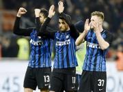 Erst pfui, dann hui: Inter schlägt die