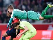 Toko-Ekambis Volley krönt verrückte Schlussphase in Lille