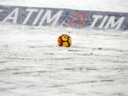 Juventus gegen Bergamo abgesagt