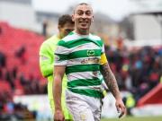 Celtic gewinnt Topspiel - Rot nach übler Grätsche