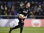 Asenjo hält zwei Elfer, Villarreal siegt