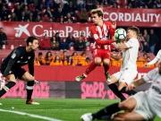 Dreierpack Griezmann! Atletico überrollt Sevilla