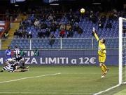 Zapatas 70-Meter-Solo, Messi und CR7: Die Top-Tore des Wochenendes