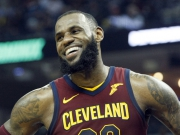 Historischer Abend für LeBron James inkl. 67. Triple-Double der Karriere