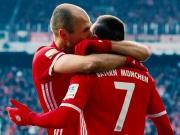 Rätselraten um die Zukunft - Wie geht es weiter mit Robben und Ribéry?