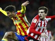 De Marcos Risikoschuss kostet Valencia Punkte