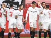 Sevillas Muriel: erst im Pech, dann im Glück