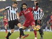 Salah eiskalt, Karius glänzend - Klopp regt sich auf!