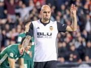 Valencia lauert: Bartras kurzer und Zazas spezieller Jubel