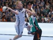 Die schönsten Handball-Tore im Februar
