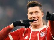 Nur ein Flirt - Robert Lewandowski und Real Madrid