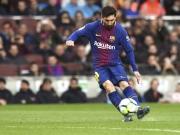 Top-10-Tore: Di Maria filigran, Messi magisch