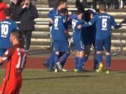 Erste Saisonniederlage für Rathenow - Oberliga weiter spannend