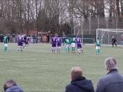 Unentschieden im Verfolgerduell der Oberliga Niederrhein