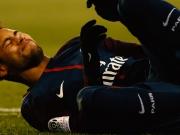 Der verletzte Superstar -