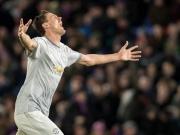 Last-Minute-Kracher von Matic - United dreht 0:2