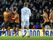 Wiedwald auf der Bank - Leeds mit 0:3 gegen Wolves gut bedient
