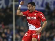Eine Halbzeit, vier Tore: Monaco macht früh alles klar