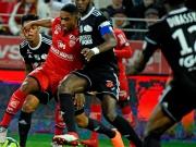 Saids Tänzchen kostet Amiens zwei Punkte