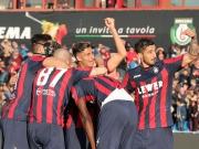 Irres Eigentor: Sampdoria hilft Crotone beim 4:1