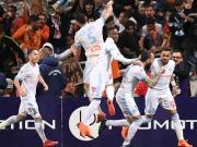 Payet auf Mitroglou: Marseilles Joker stechen!