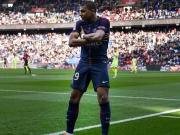 Mbappé und Trapp retten PSG gegen Angers