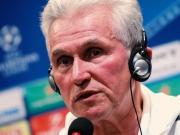 Bayern in Istanbul - Heynckes erwartet Seriosität