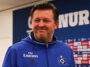 Aus Lethargie wird Optimismus - Titz erweckt den HSV