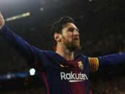 Die Garantie Messi -