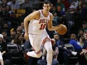 Zipsers Rückkehr bei Bulls-Sieg