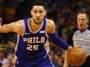 Rookie Simmons führt 76ers zum Sieg