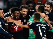 Leipzig gegen Bayern: Es geht um die Meisterschaft