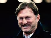 Viertelfinale gegen Marseille - Hasenhüttl zufrieden