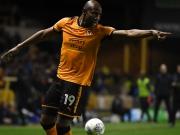 Afobe hält Wolverhampton auf Aufstiegskurs