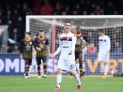 Beneventos bittere Nachspielzeit