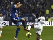 Pelé vergibt die letzte Chance für Troyes