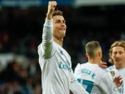 Ronaldo-Show bei Torfestival