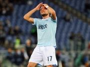 Lazio nur 1:1 - Assist-König Luis Alberto, Immobile glücklos