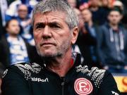 Fortuna funkelt: Düsseldorf vor Bundesliga-Rückkehr