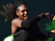 Shootingstar Osaka fegt Serena weg