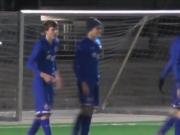 Moskau zu Gast in Berlin – Dynamo und Hertha trennen sich 2:2