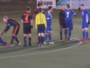 Trotz Führung: HSV weiter im Abstiegskampf